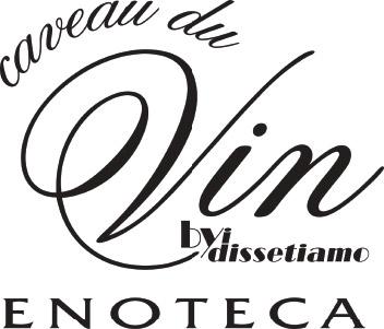 Logo CaveauDuVin Enoteca